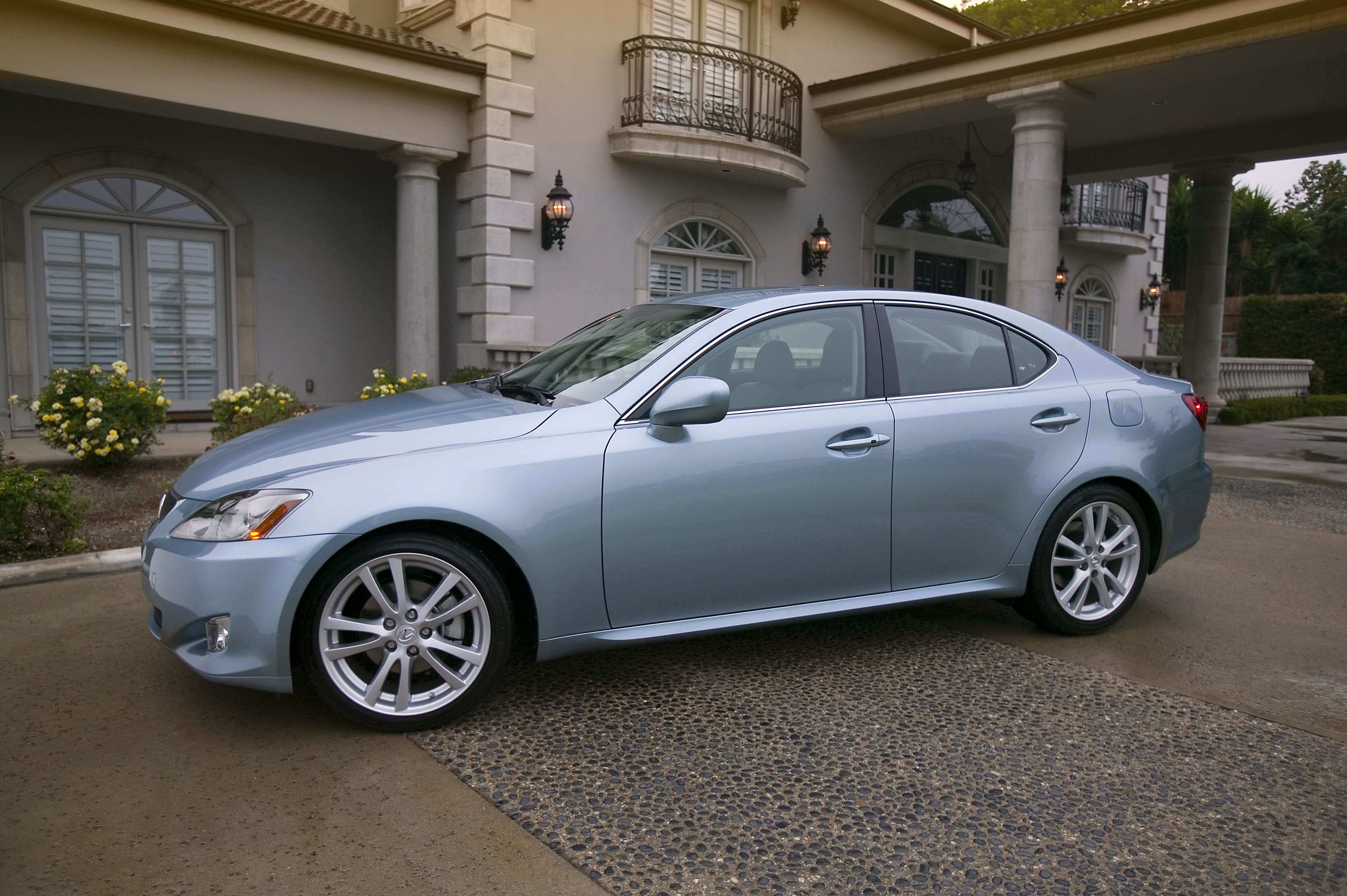 2006 Lexus Is 350 #7