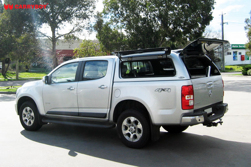 2009 Holden Colorado #10
