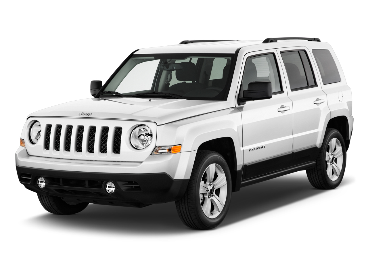 2012 Jeep Patriot #1