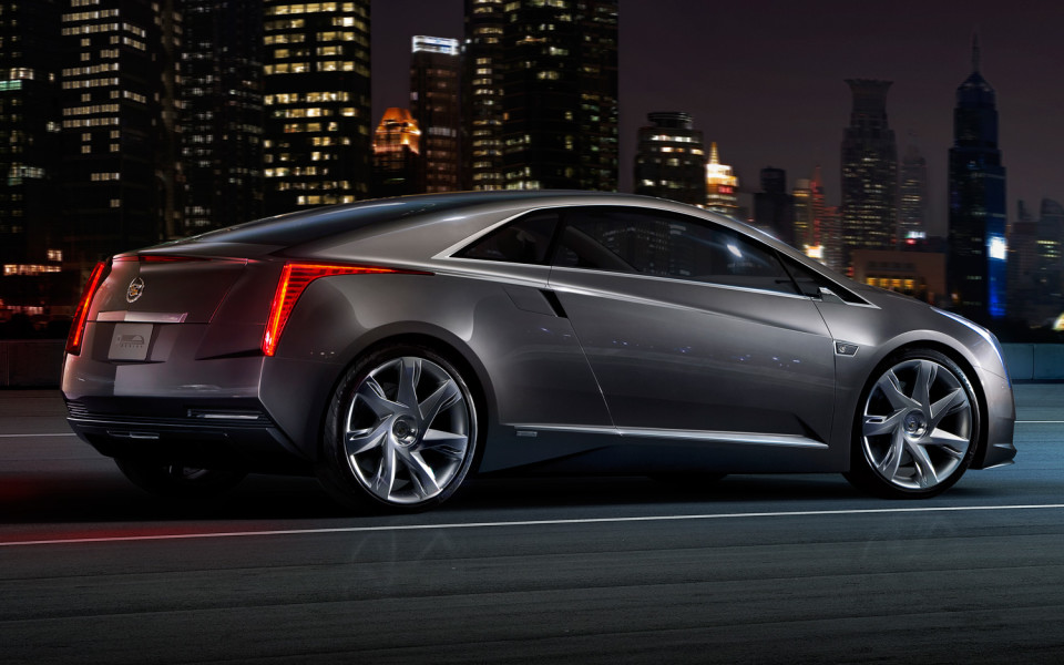 2016 Cadillac Elr Photos, Informations, Articles ...