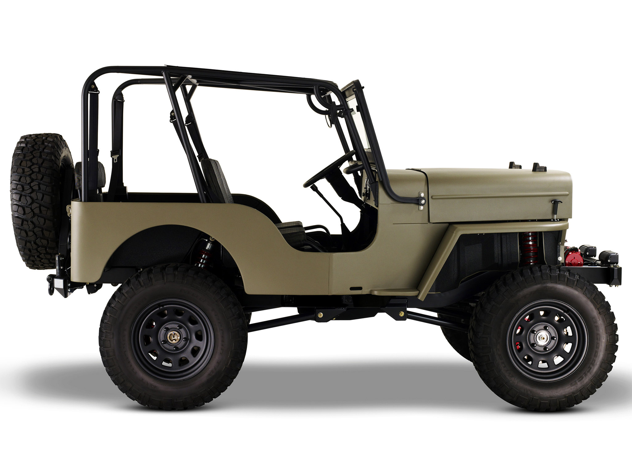Jeep Icon Photos Informations Articles Bestcarmag Com