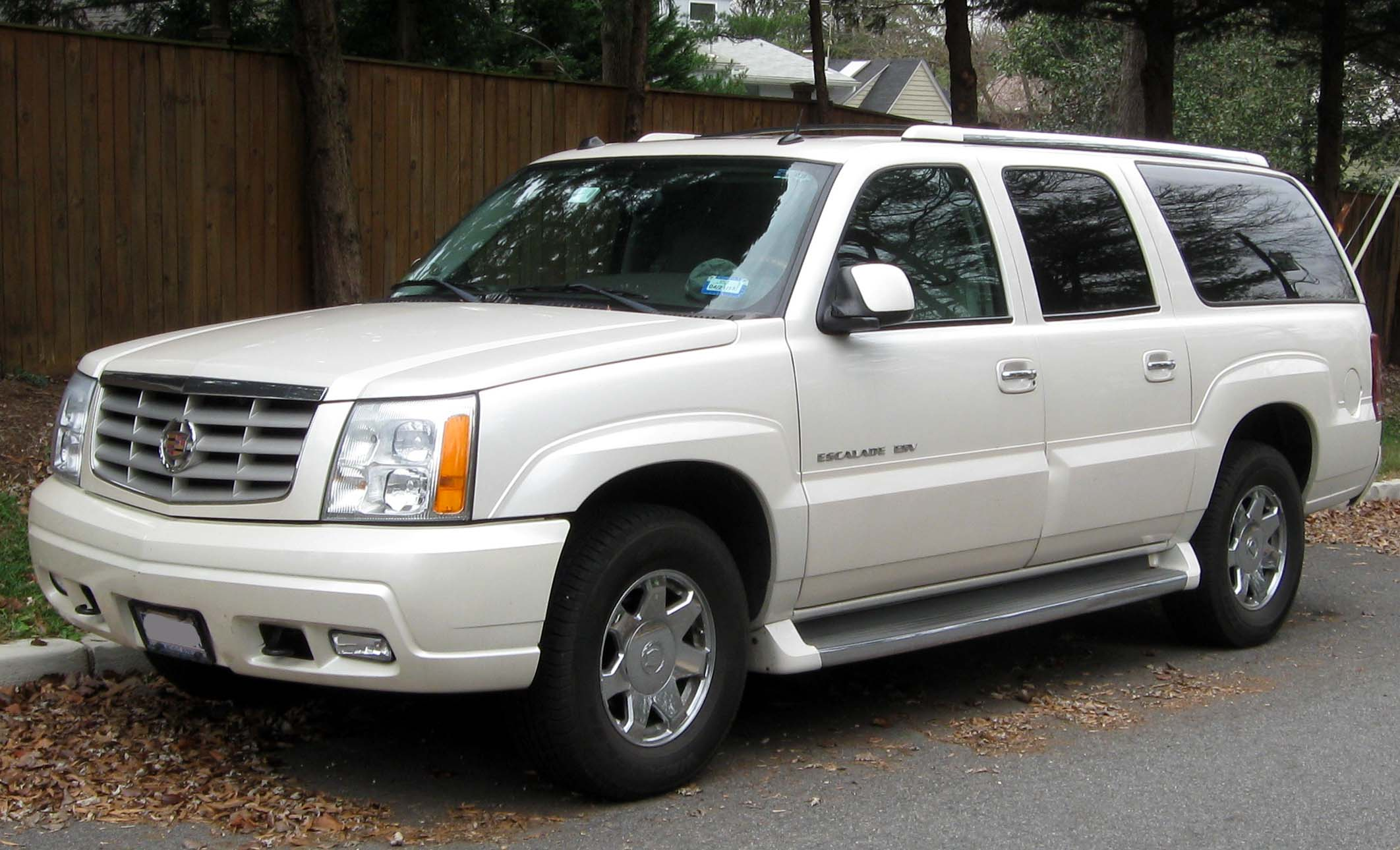 2006 Cadillac Escalade Ext s Informations Articles