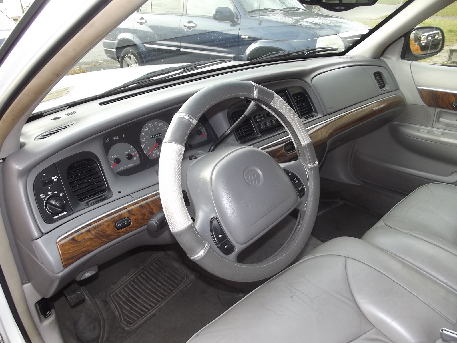 1998 Mercury Grand Marquis #12