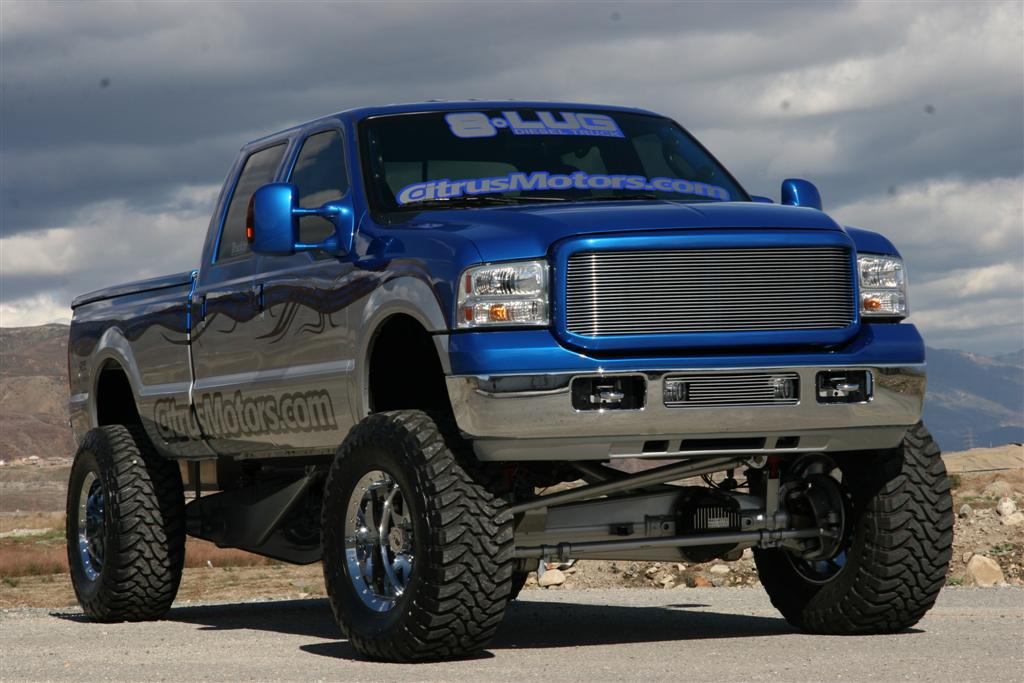 Ford F-350 #13
