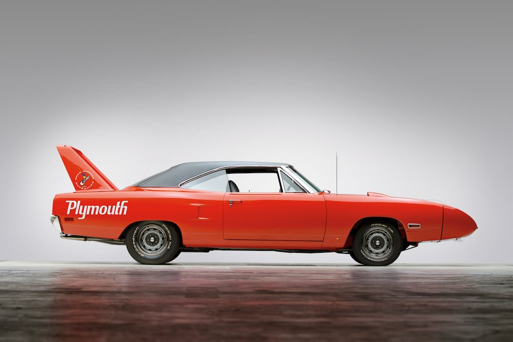 Plymouth Road Runner #11
