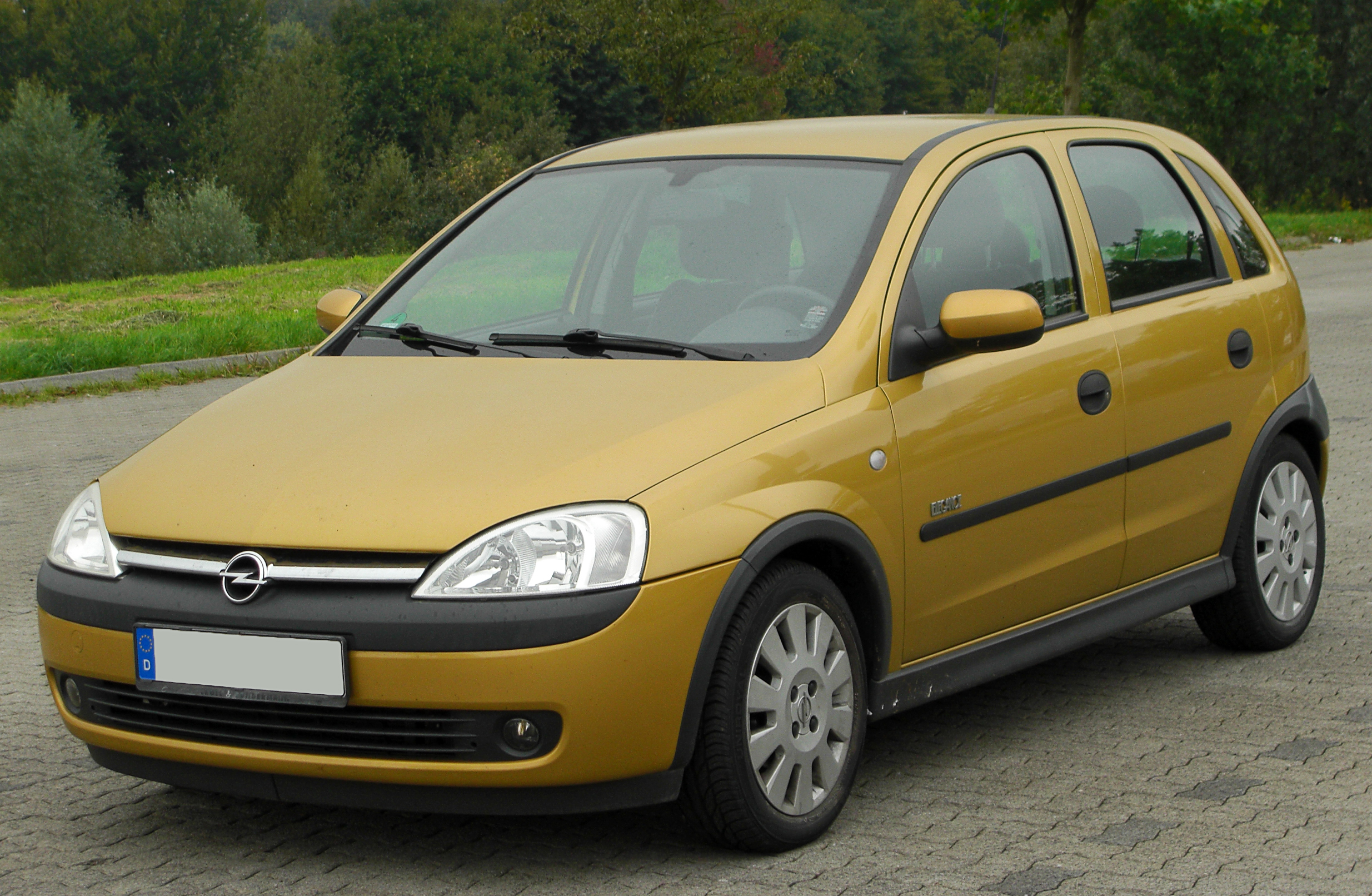 2000 opel meriva photos informations articles. Black Bedroom Furniture Sets. Home Design Ideas