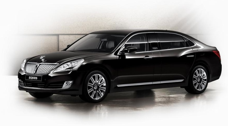 2013 Hyundai Equus Photos Informations Articles