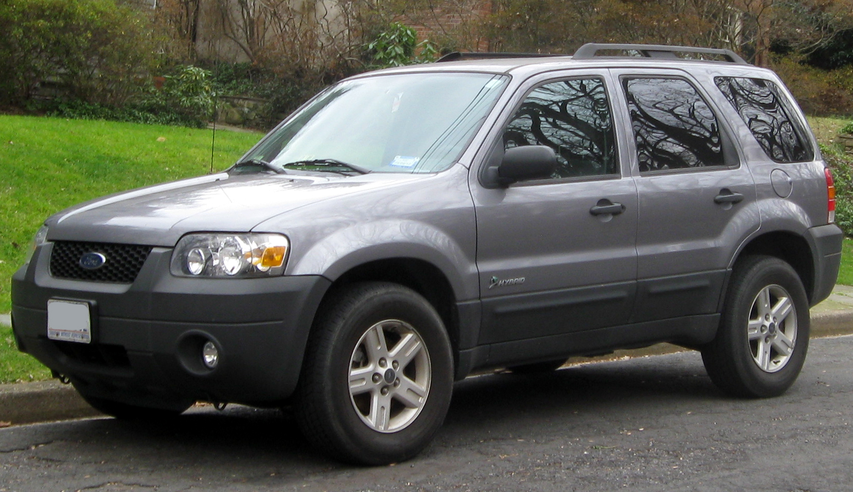 2005 Ford Escape #14