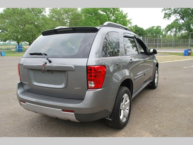 2006 Pontiac Torrent #10