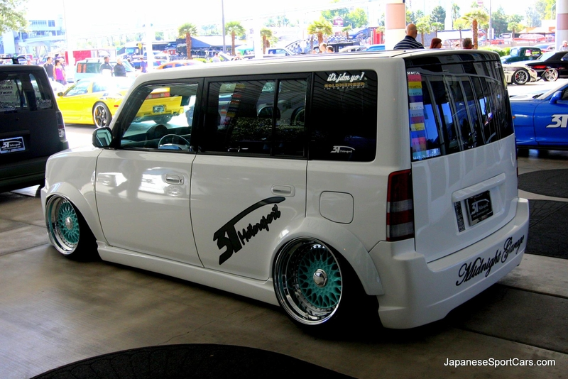 2006 Scion Xb #7