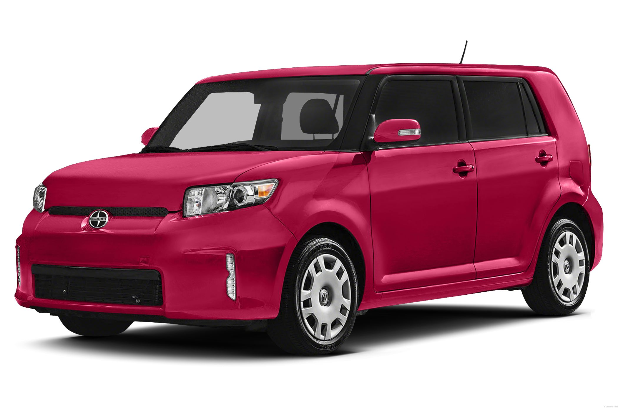 2013 Scion Xb #5