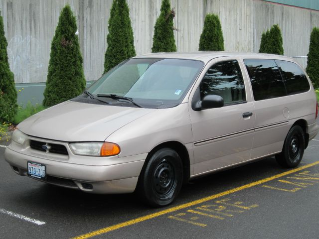 1998 Ford Windstar #10