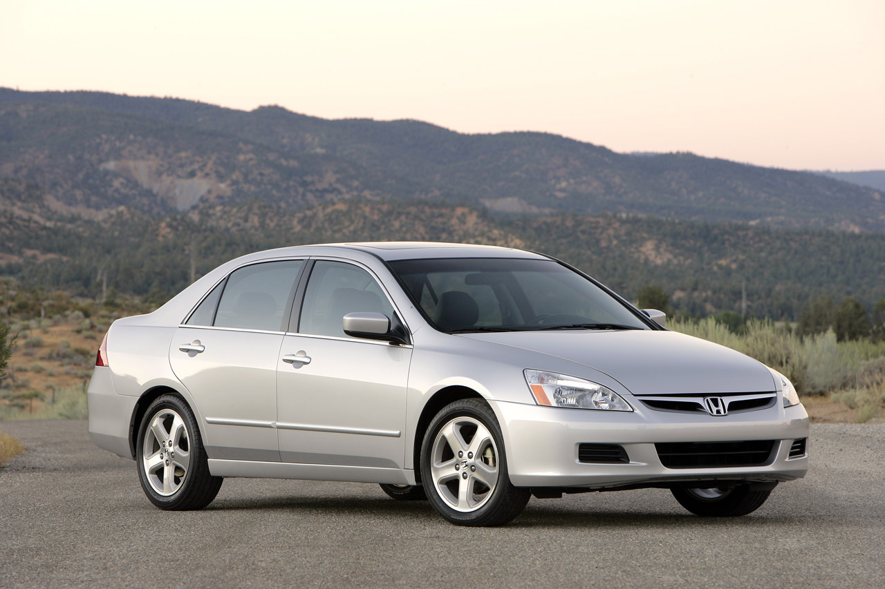 2006 Honda Accord #13