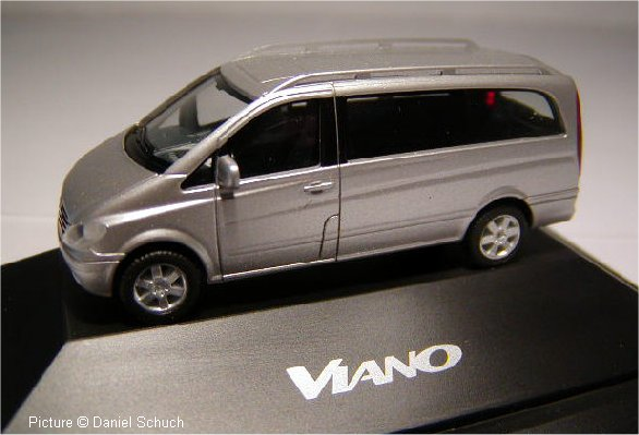2003 Mercedes-Benz Viano #16