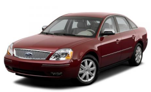 2006 Ford Five Hundred #11
