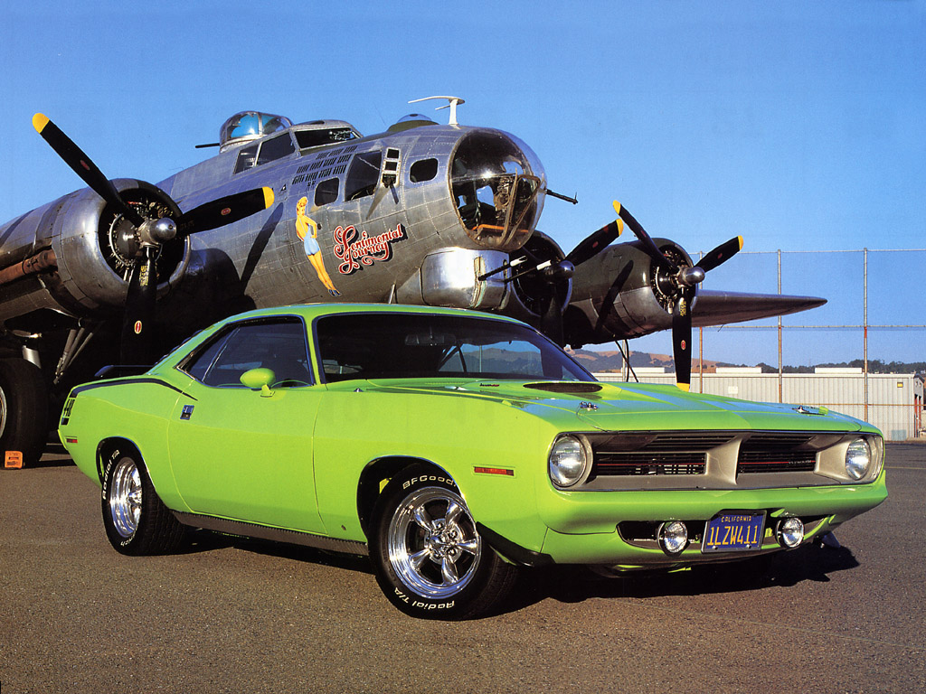 Plymouth Barracuda Photos Informations Articles 1978 Volare Wiring Diagram Free Picture 10