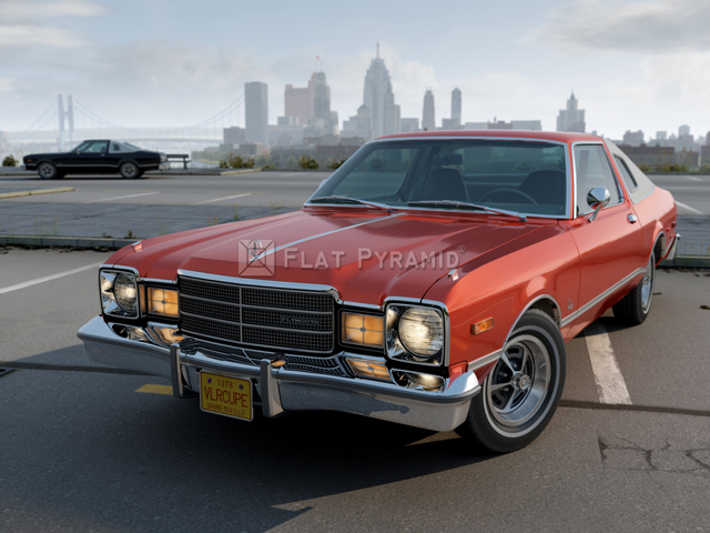 1976 Plymouth Volare #15