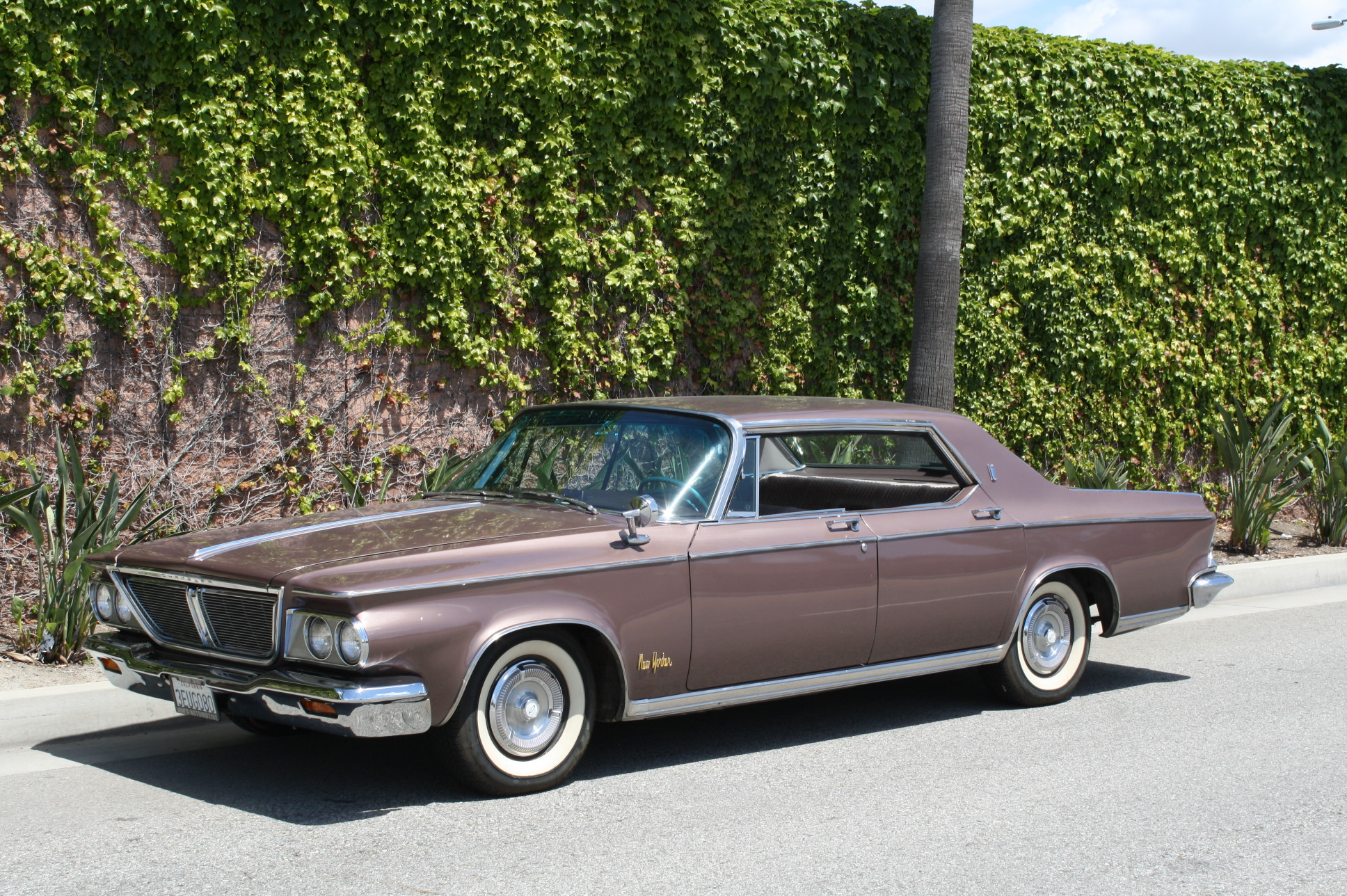 Chrysler New Yorker #6
