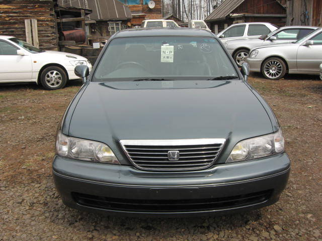 1999 Honda Legend #7