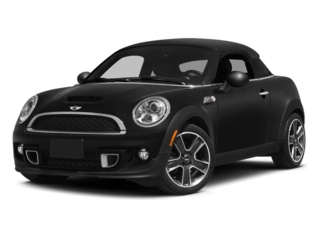 2014 Mini Cooper Coupe #10