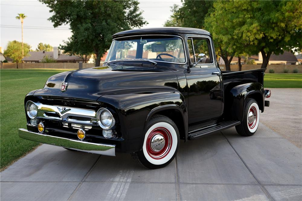 1956 Ford F #3