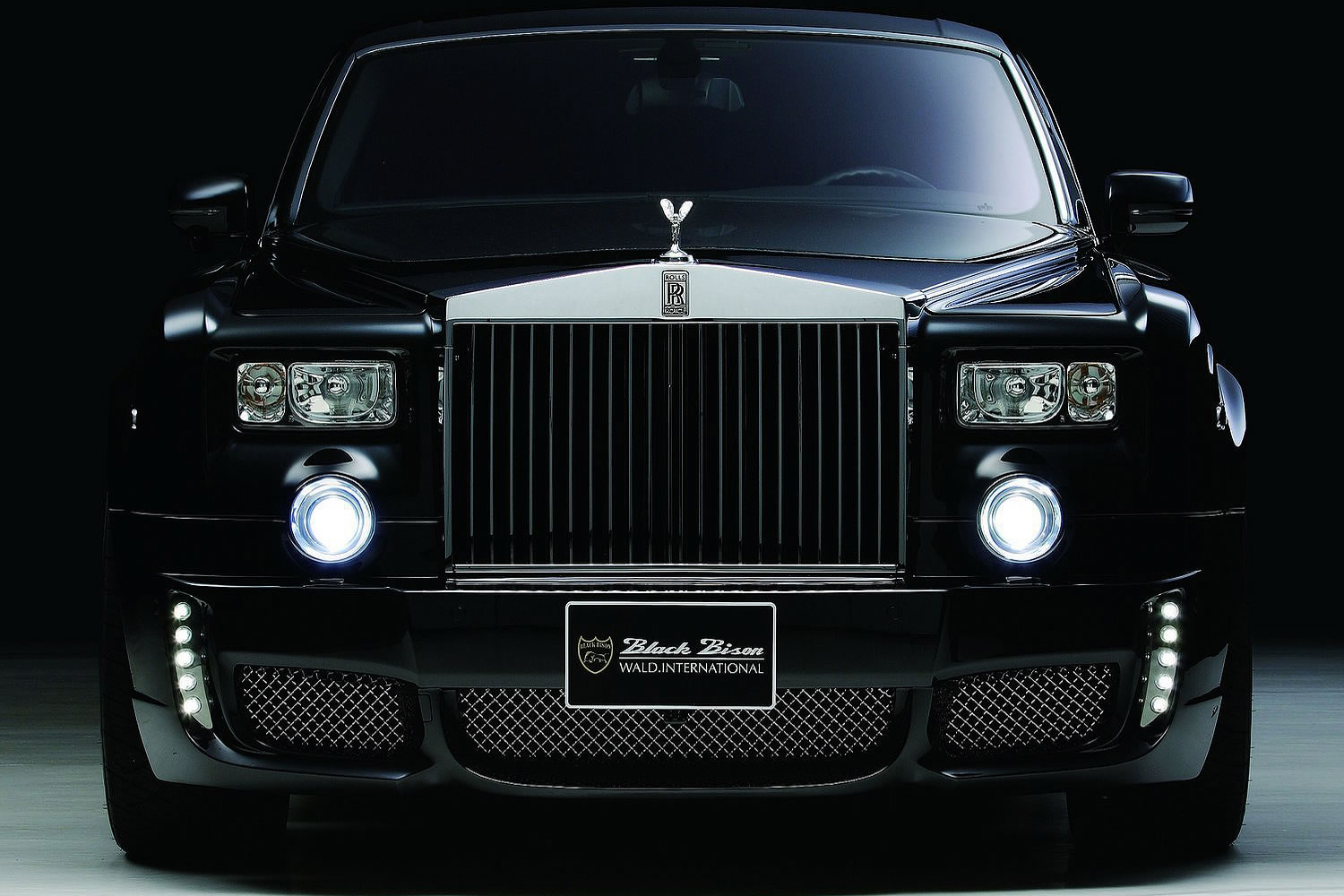 Rolls royce Phantom #3