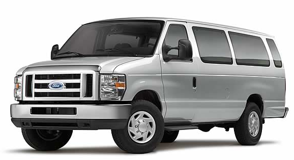 2014 Ford E-series Van #12