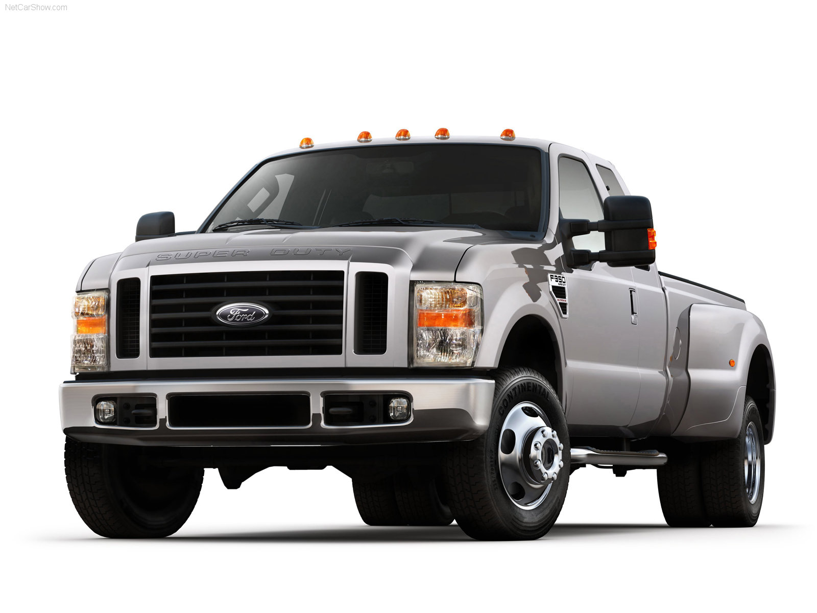 2004 Ford F-350 Super Duty #6
