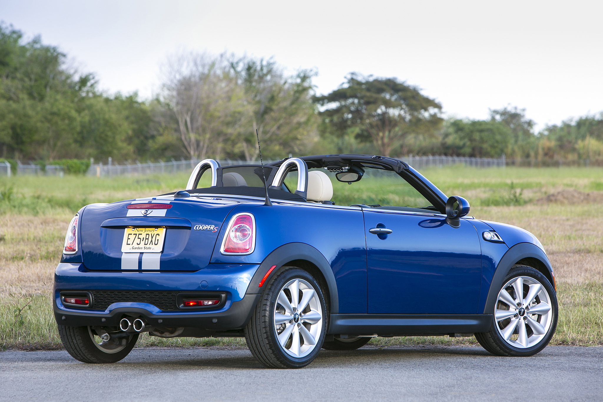 2014 Mini Cooper Coupe #17