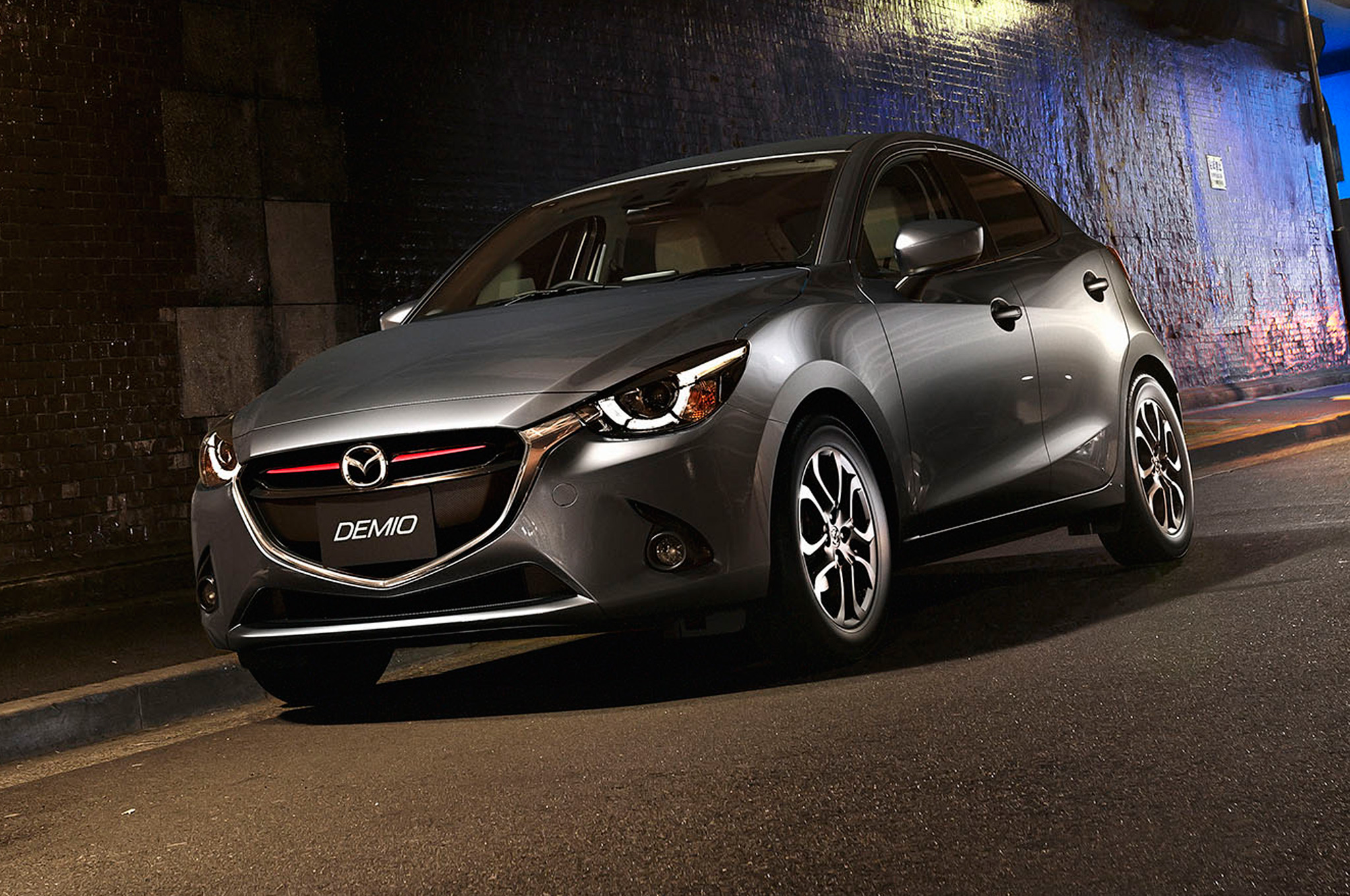 2016 Mazda Mazda2 Photos Informations Articles 2014 6 Wiring Diagram 15