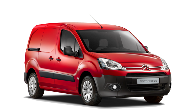 Citroen Berlingo #4