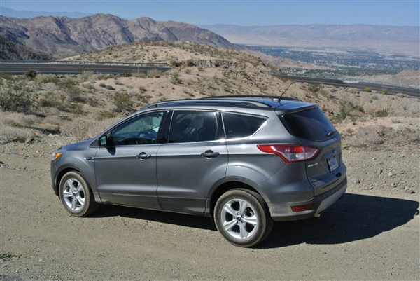 2014 Ford Escape #12