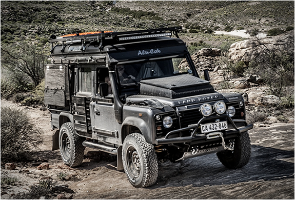Land Rover Defender #15