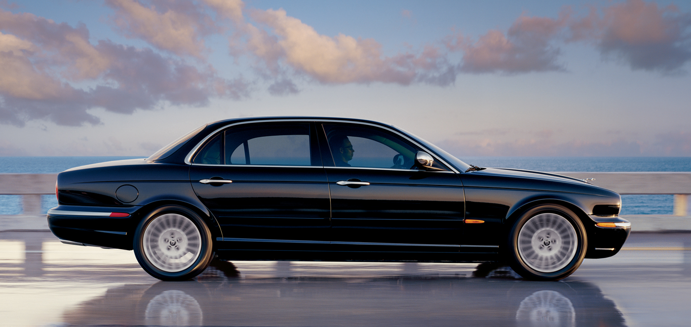2005 Jaguar Xj-series #10