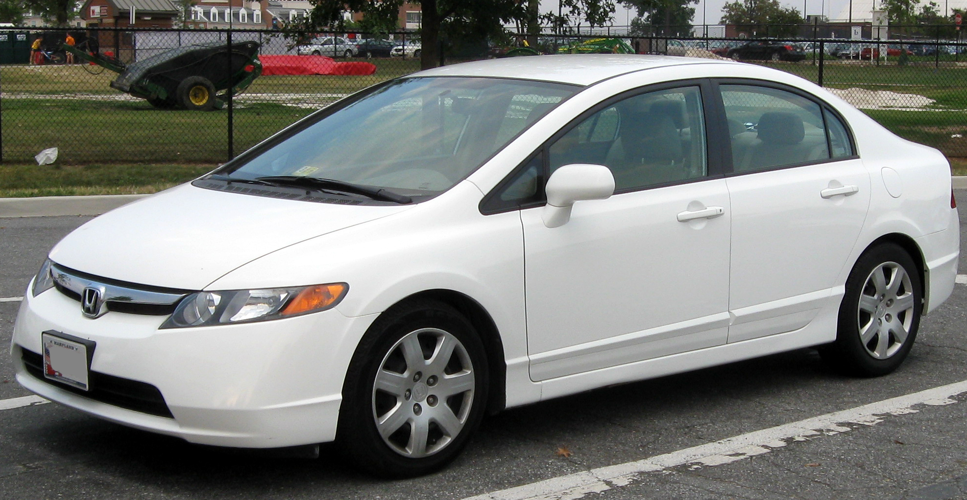 Honda Civic #6