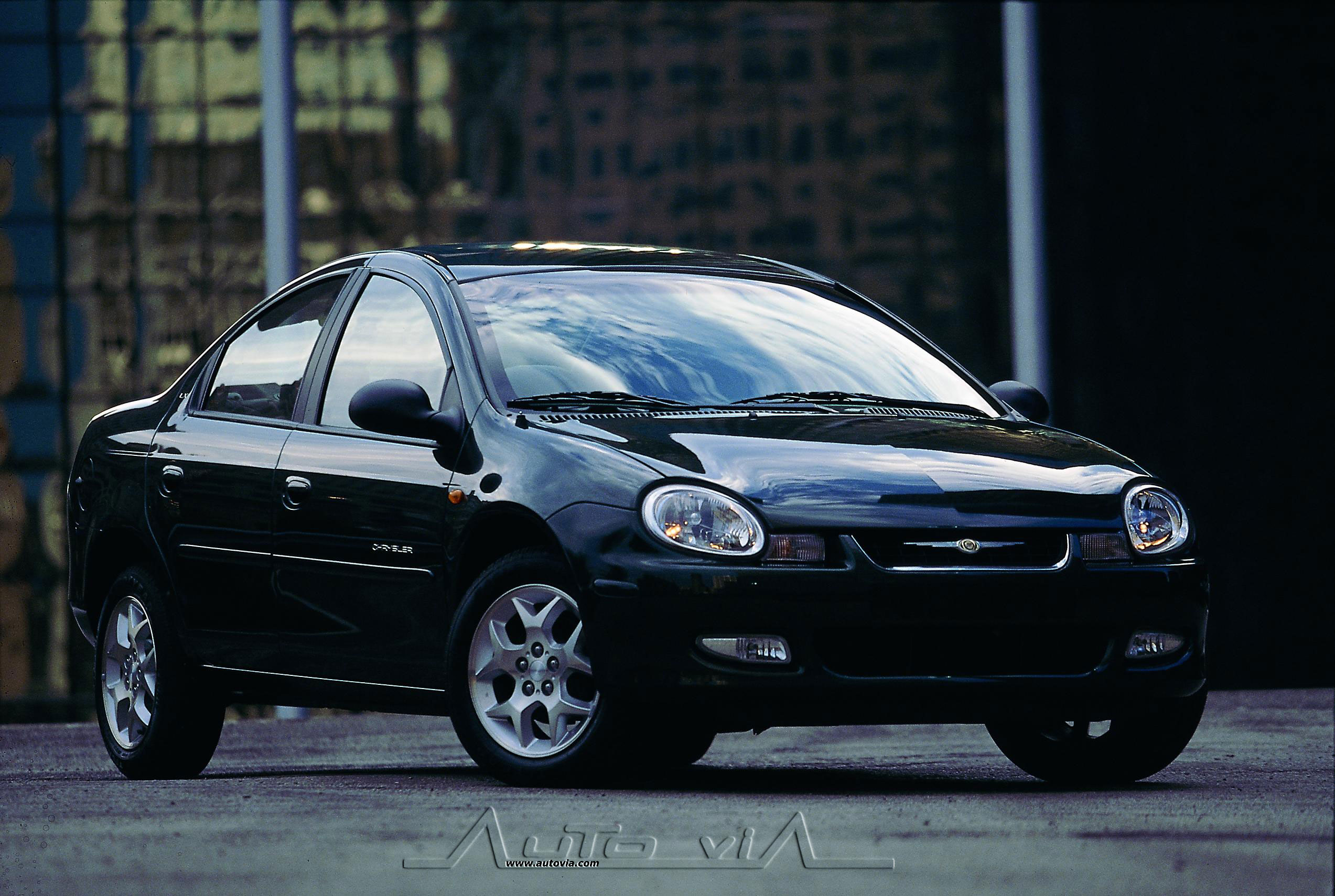 Chrysler Neon Photos Informations Articles 98 Tuning 15