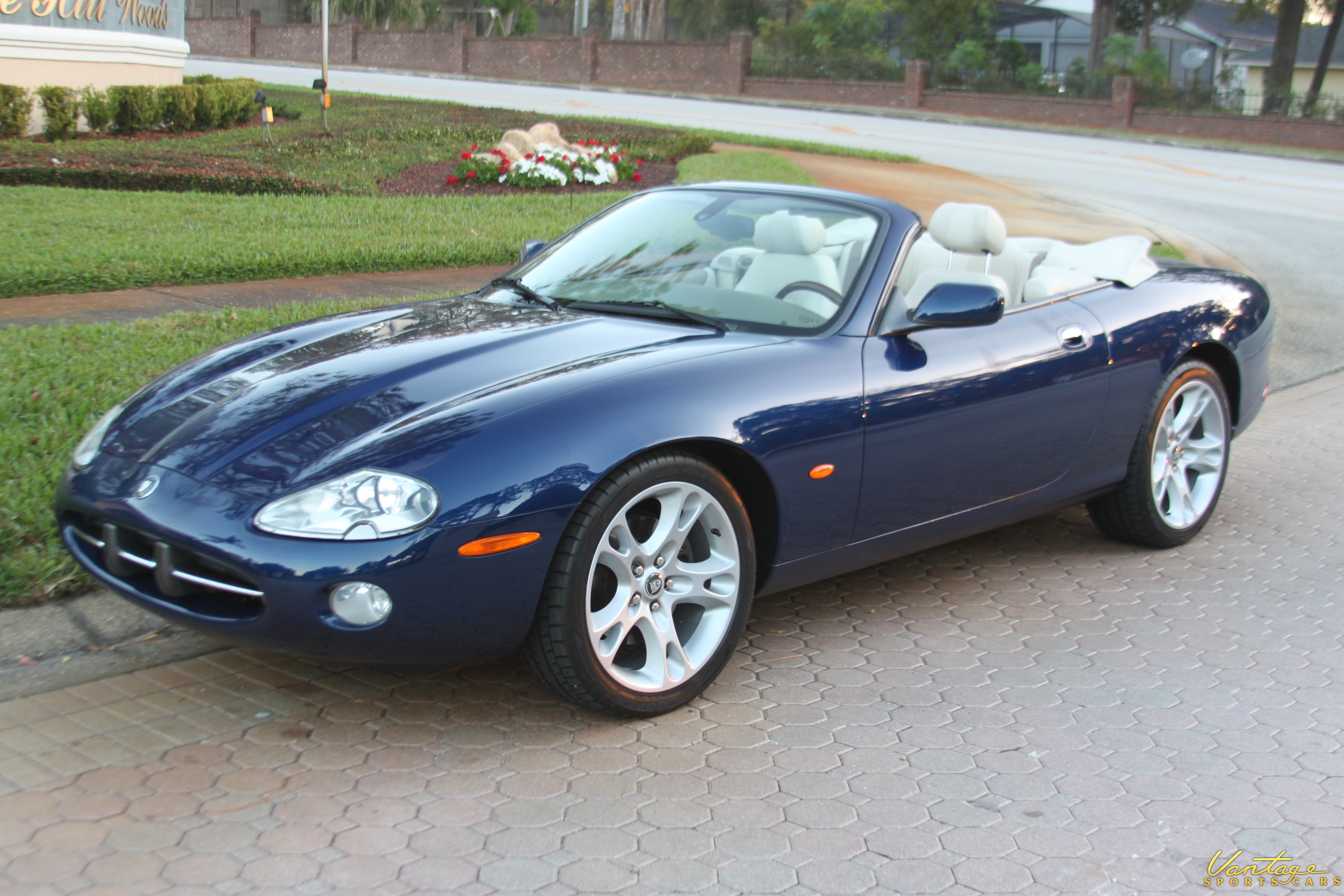 2004 Jaguar Xk-series #13