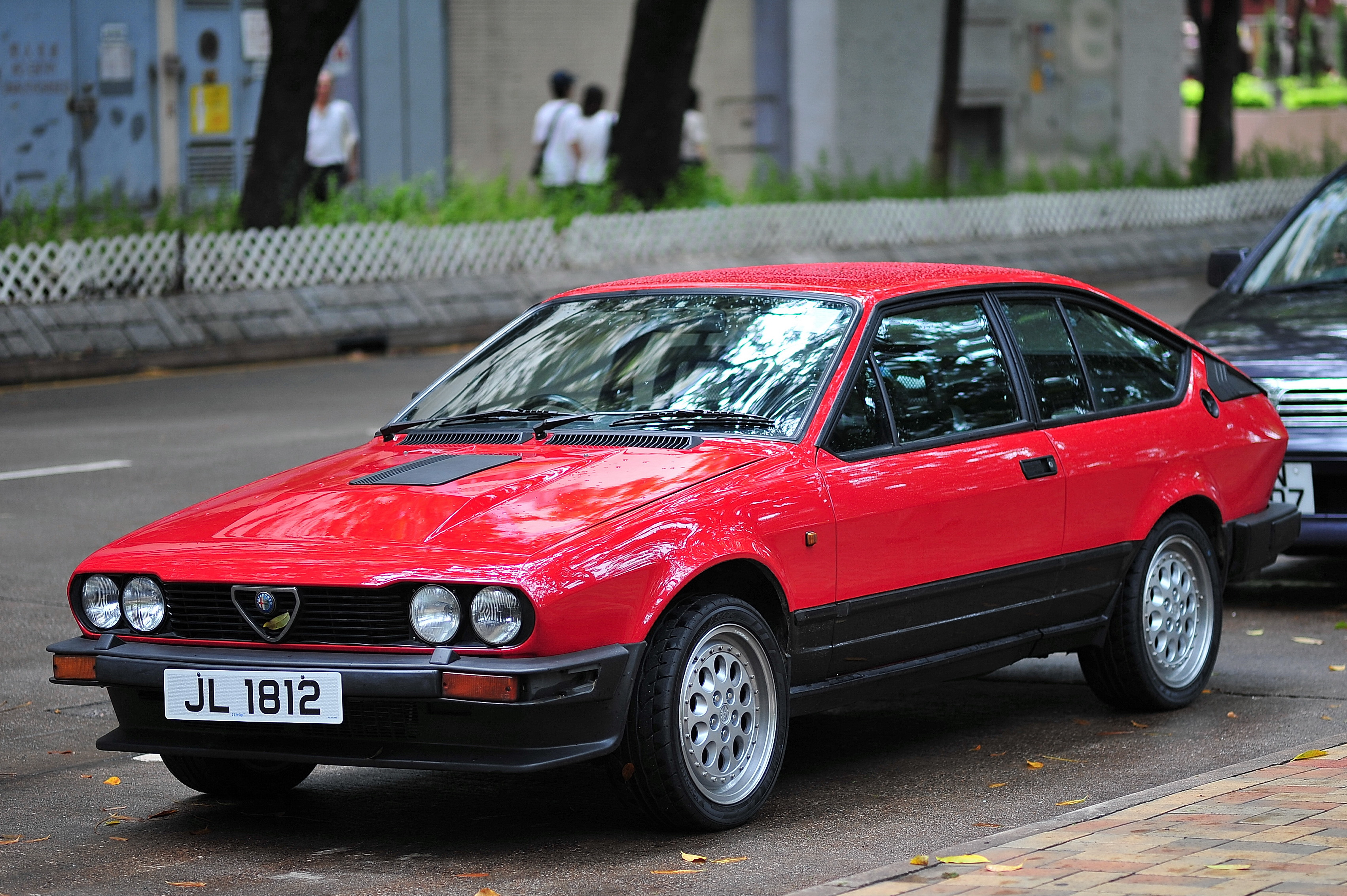 Alfa Romeo Gtv6 Photos Informations Articles 1750 Gtv Wiring Diagram 12