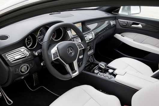 2013 Mercedes-Benz CL #15