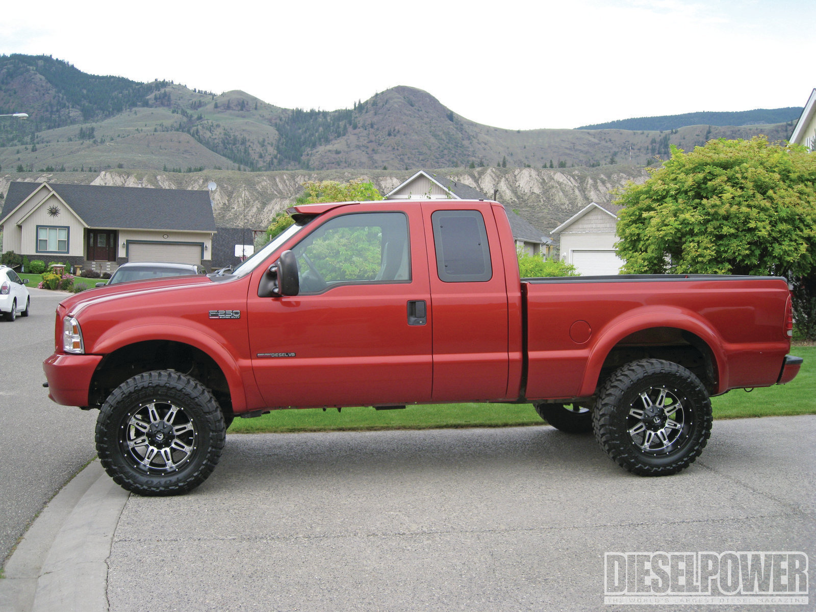1999 Ford F-250 #18