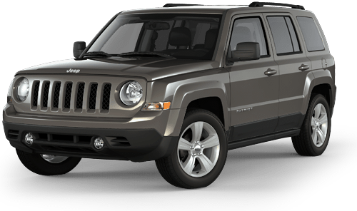 2013 Jeep Patriot #6
