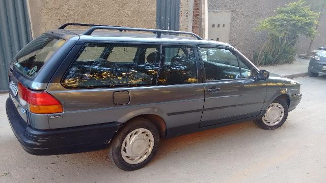 1994 Ford Versailles #12
