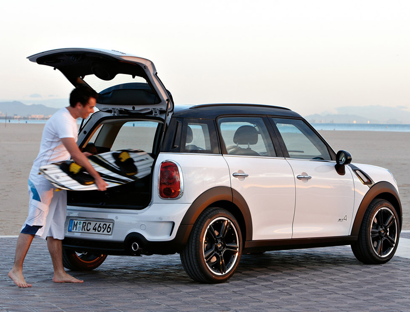 Mini Countryman #9