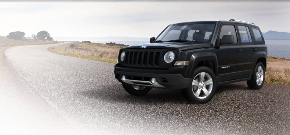 2015 Jeep Patriot #2