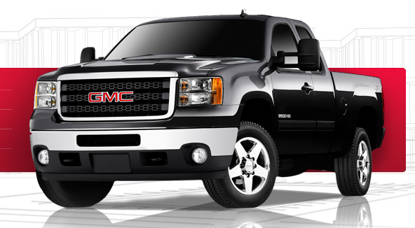 2011 GMC Sierra 2500hd #15