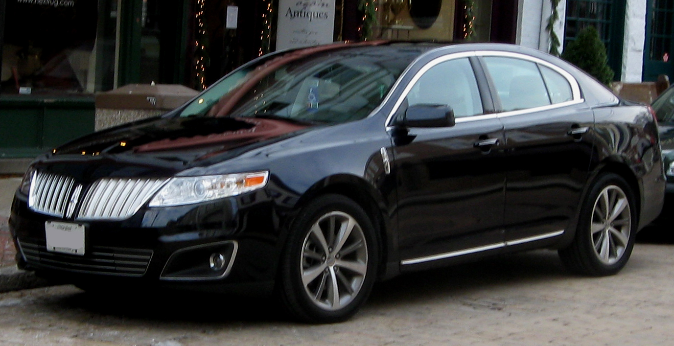 2010 Lincoln Mkz #6