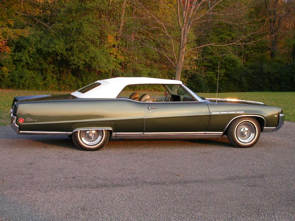 Buick Electra #7