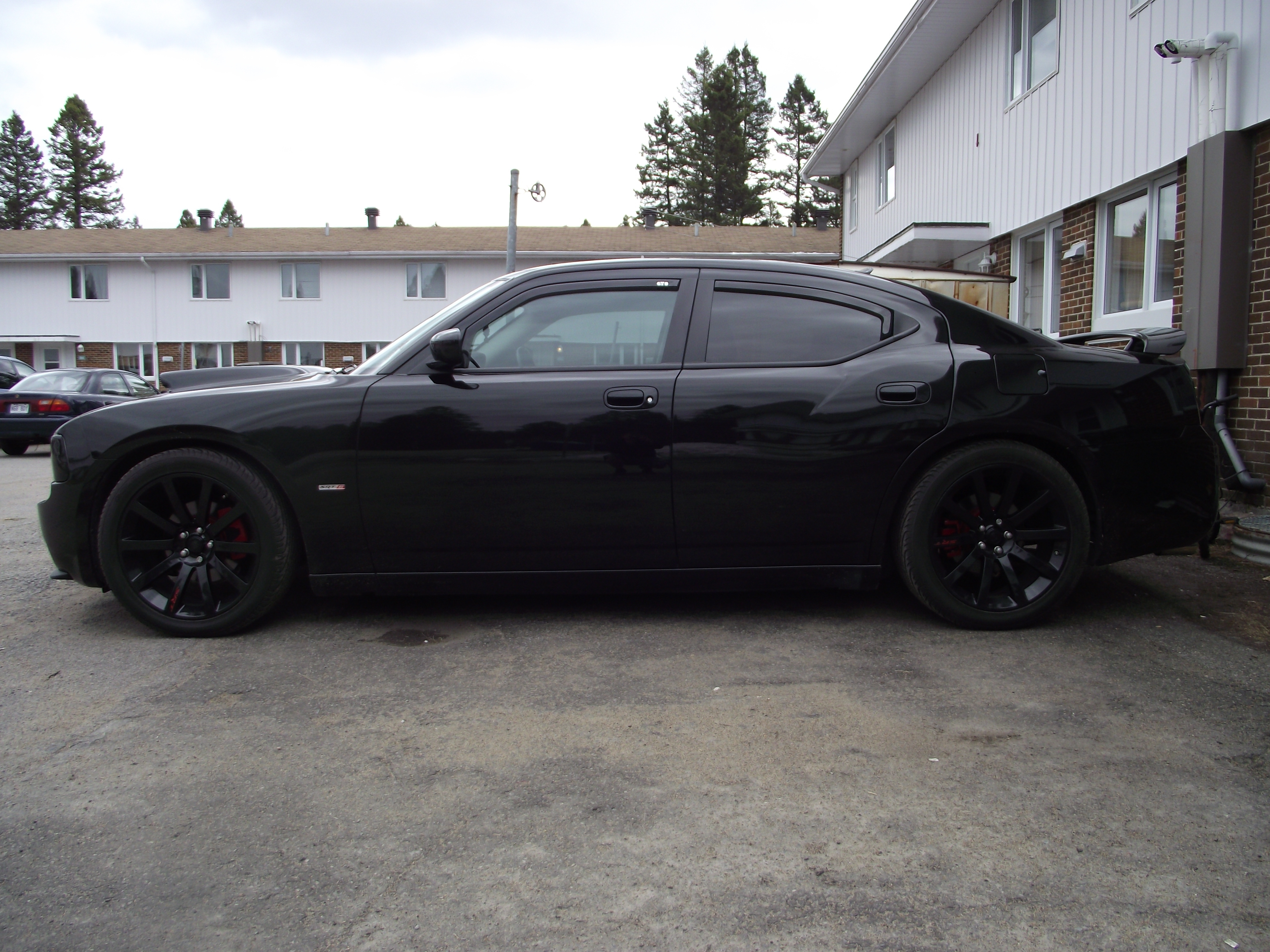 2010 Dodge Charger #15