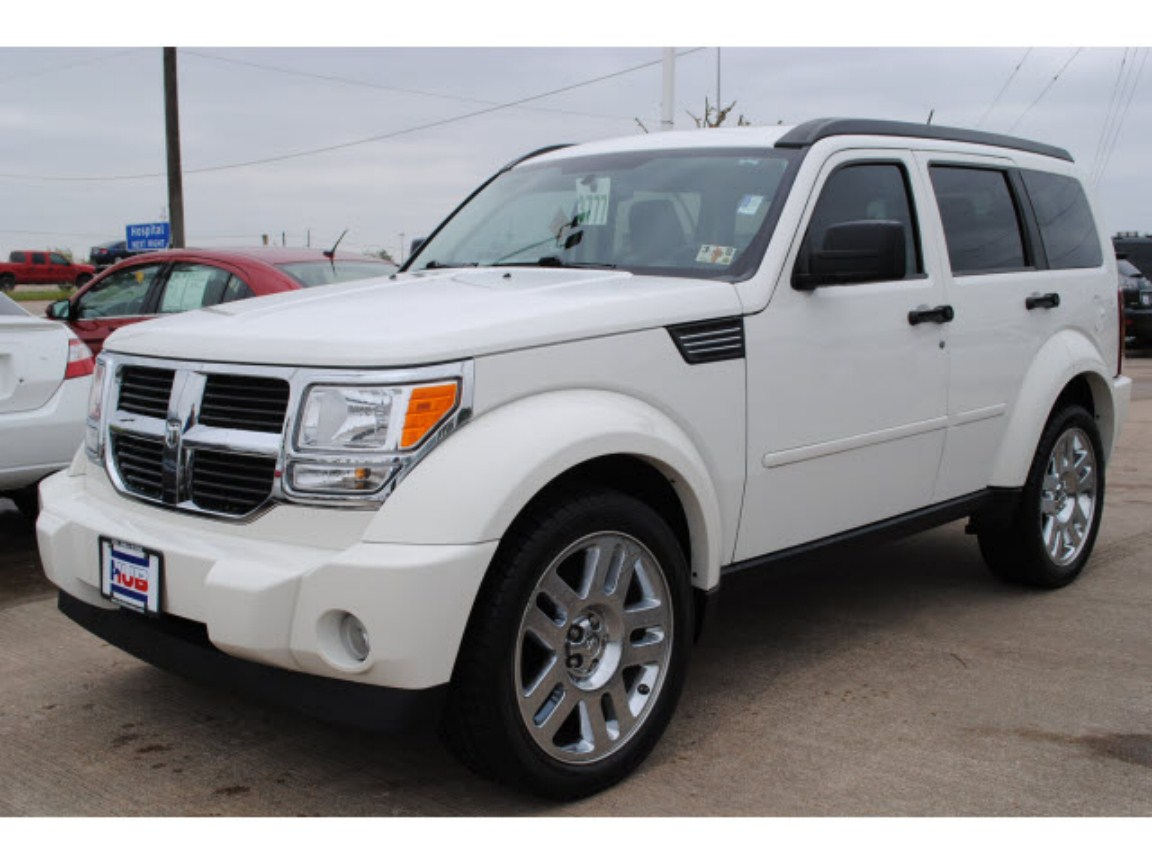 2009 dodge nitro photos informations articles. Black Bedroom Furniture Sets. Home Design Ideas