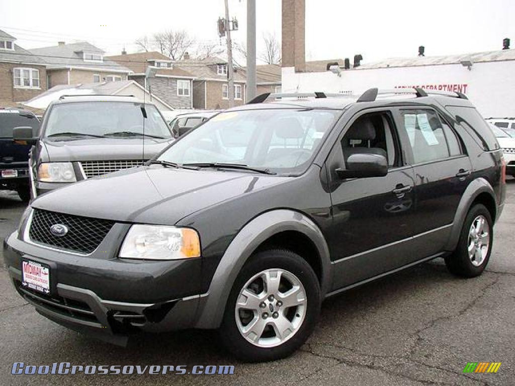 2007 Ford Freestyle #13